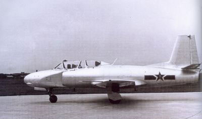 """我国自行设计的第一架喷气式飞机"""""""